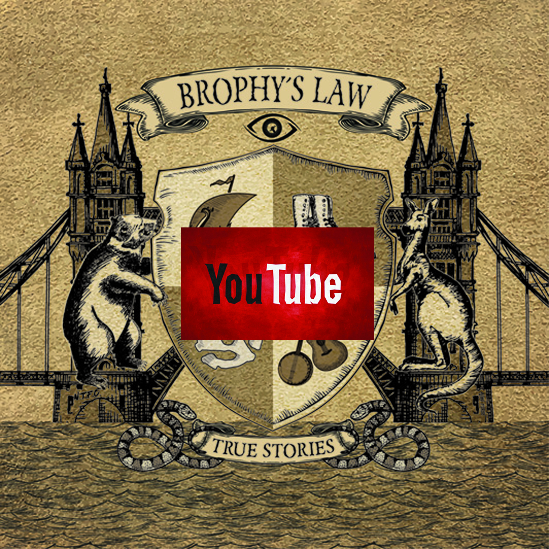 Brophys Law youtube